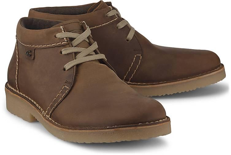quality design a5870 f23d9 Schnür-Boots HAVANNA