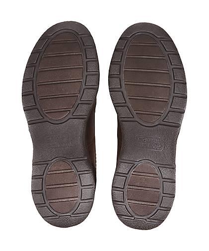 Camel Active Schnürer BOLZANO 11 47894301 in braun-mittel kaufen - 47894301 11 | GÖRTZ Gute Qualität beliebte Schuhe 4c4eff