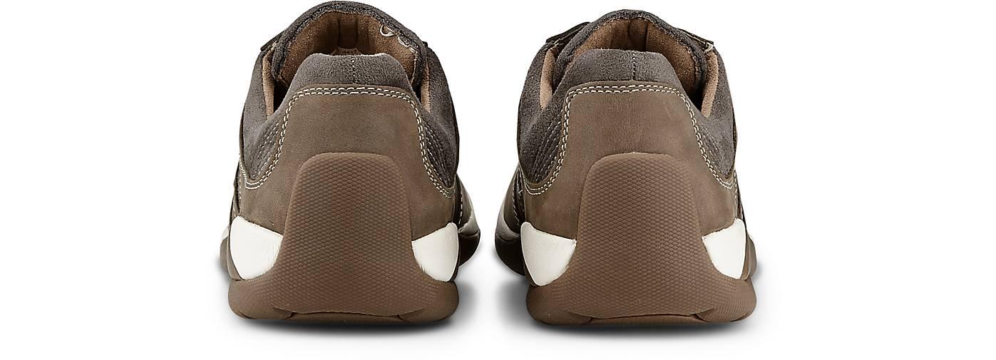 Camel Active Schnürer MOONLIGHT 11 in taupe kaufen - Qualität 47383901 | GÖRTZ Gute Qualität - beliebte Schuhe bfbe48