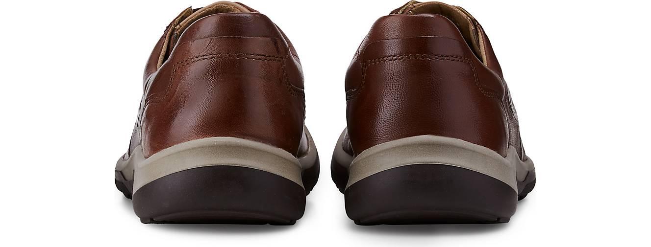 Camel Active Schnürer PATH 11 in braun-mittel kaufen kaufen kaufen - 48321501 GÖRTZ Gute Qualität beliebte Schuhe b28b1b