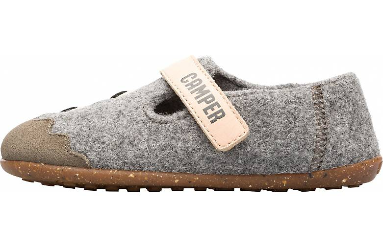 Camper Slipper Wabi