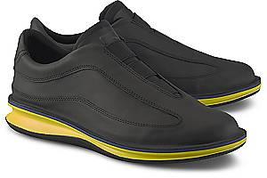 Camper, Sneaker Rolling in schwarz, Sneaker für Herren