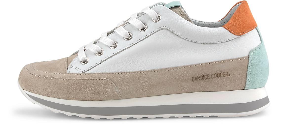 Candice Cooper Fashion-Sneaker