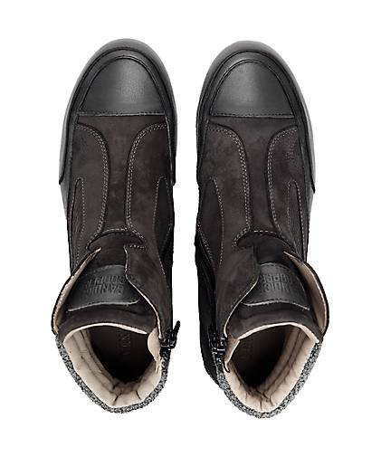 Candice Cooper - Hi-Top-Sneaker CHULA in grau-dunkel kaufen - Cooper 47664301 | GÖRTZ 216b0b