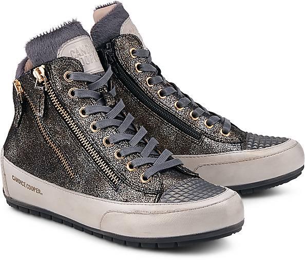 Candice Cooper Hi-Top-Sneaker LUCIA