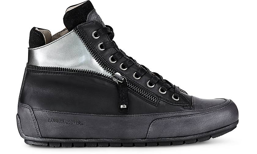 Candice Cooper - Sneaker BEVERLY 04 in schwarz kaufen - Cooper 47664701 | GÖRTZ 018ea2