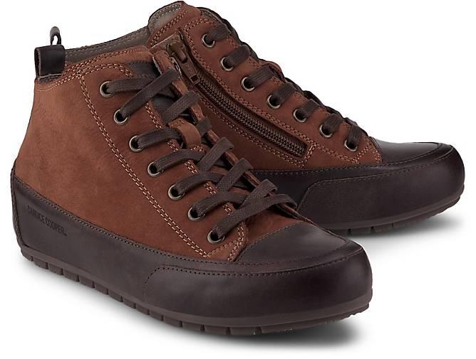 Candice Cooper Sneaker MID 04