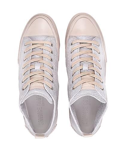Candice Cooper Sneaker MID MID MID in beige kaufen - 47134001 | GÖRTZ f90084