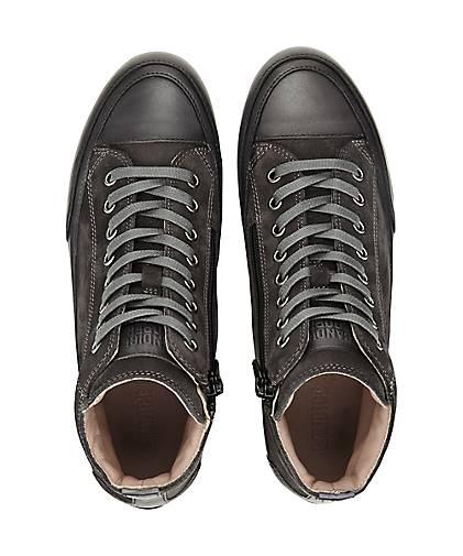 Sneaker Damen Grau 04 dunkel Plus dWFSFgYw1