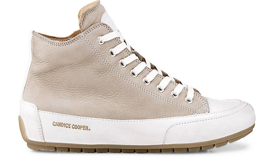 Candice Cooper Sneaker PLUS 04 47665203 in taupe kaufen - 47665203 04 | GÖRTZ d1fd01