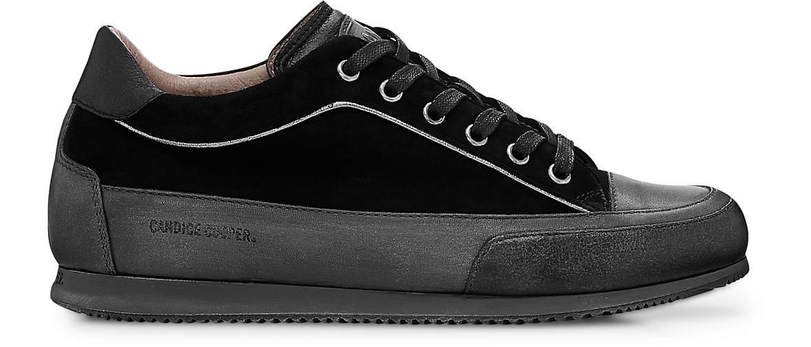 Candice Cooper Sneaker ROCK SPORT in schwarz GÖRTZ kaufen - 47665402   GÖRTZ schwarz 783b40