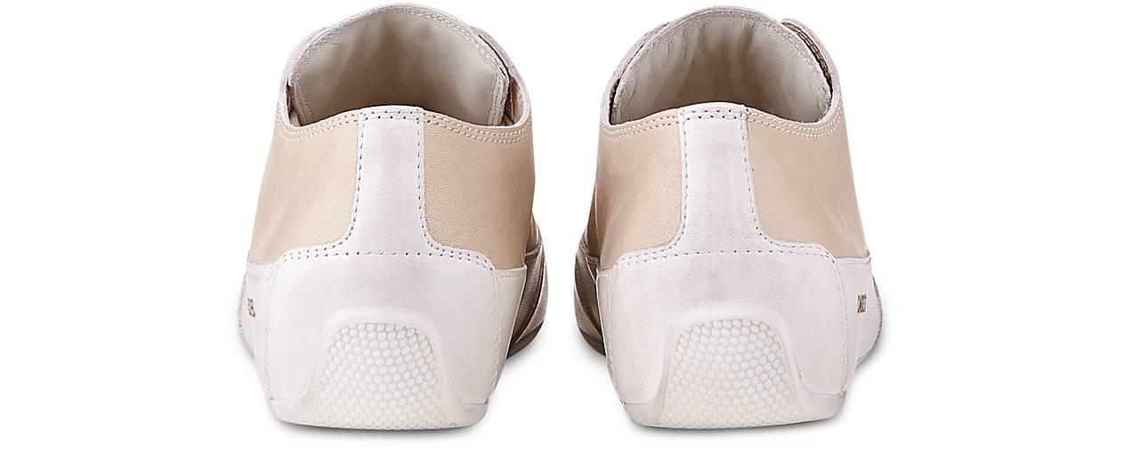 Candice Cooper Sneaker ROCK in beige kaufen - 47133905 | Schuhe GÖRTZ Gute Qualität beliebte Schuhe | e5e834