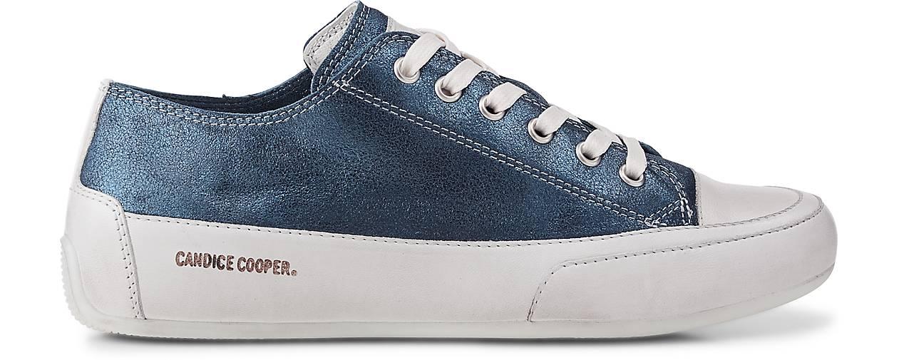 Candice Cooper Sneaker ROCK 47133601 in blau-mittel kaufen - 47133601 ROCK | GÖRTZ 19a4b8