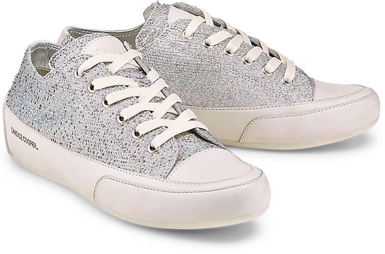 Candice Cooper Turnschuhe ROCK in silber kaufen - 47134201 GÖRTZ GÖRTZ GÖRTZ Gute Qualität beliebte Schuhe 0350c6