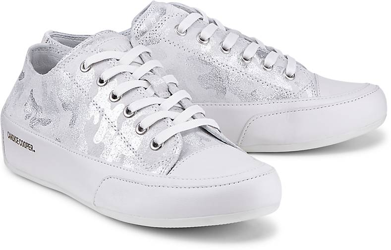 1dcfbcb7817869 Candice Cooper Sneaker ROCK in silber kaufen - 48264401