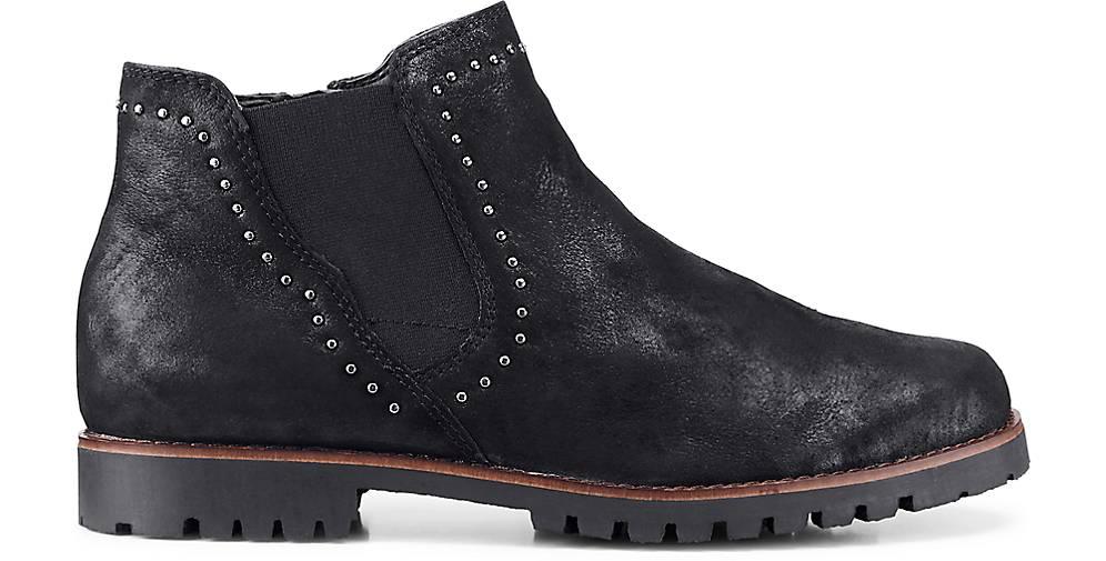 Caprice Chelsea Boots in schwarz kaufen - 47866301 | Schuhe GÖRTZ Gute Qualität beliebte Schuhe | 2623cd