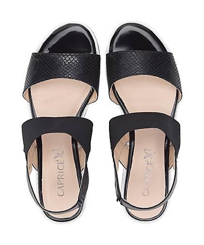 Keil Sandalette GRACE