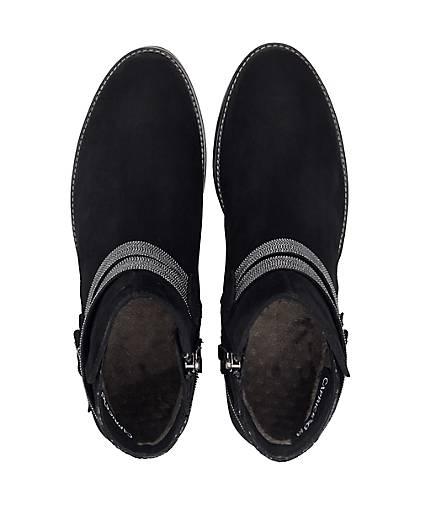 Caprice Klassik-Stiefelette in schwarz kaufen - 47672301 GÖRTZ Gute Gute Gute Qualität beliebte Schuhe 1d0cd4