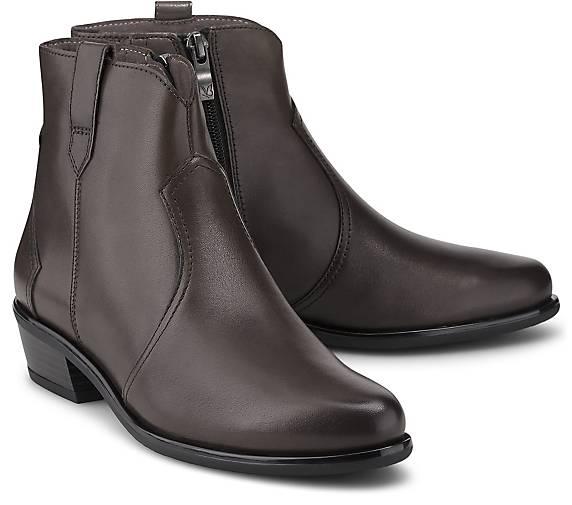 Caprice Leder-Boots