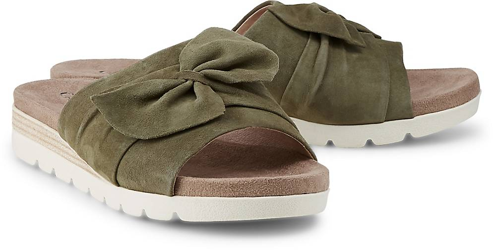 Caprice Trend-Pantolette