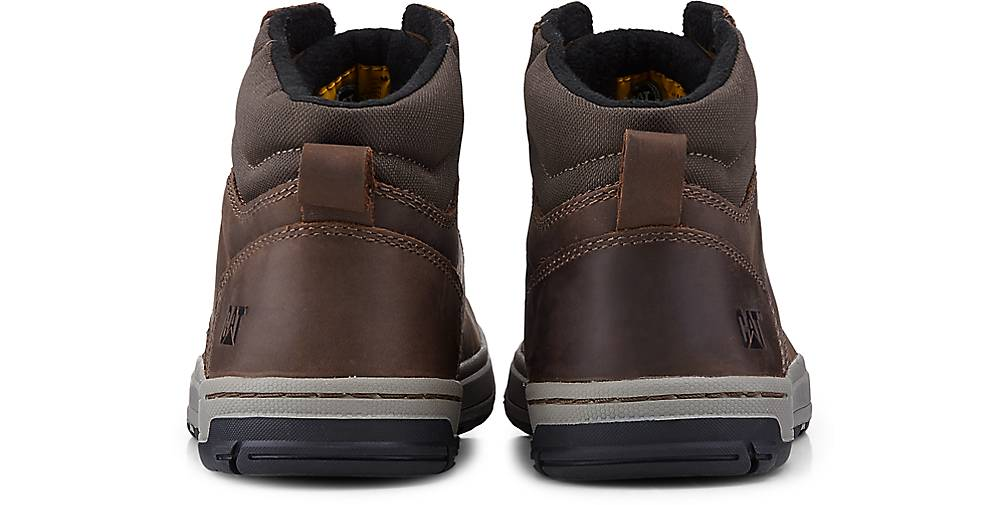 Herren dunkel Mid Braun Colfax Boots OqFO7