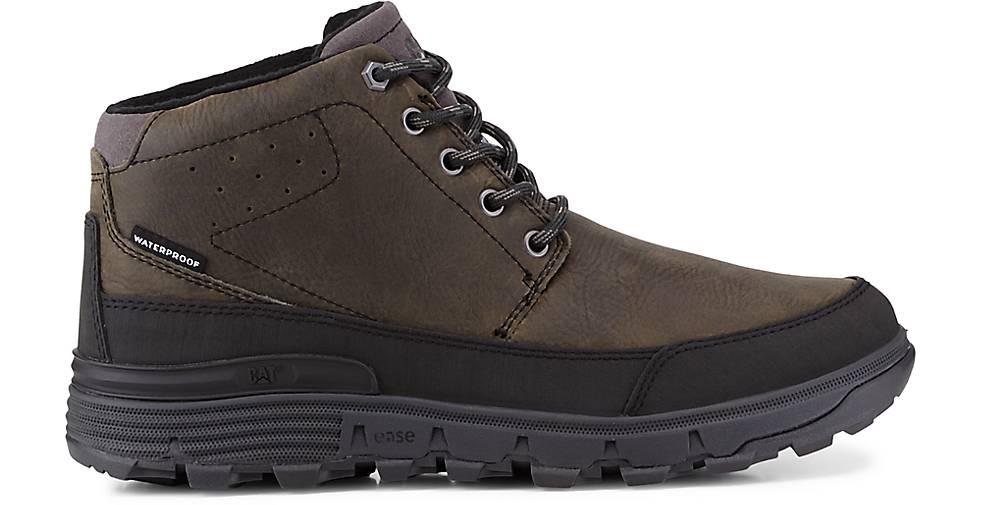 Caterpillar Stiefel DROVER ICE + WP in khaki kaufen - Qualität 47553501 GÖRTZ Gute Qualität - beliebte Schuhe 326757