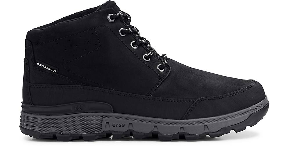 Caterpillar Stiefel DROVER ICE + + + WP in schwarz kaufen - 47553601 GÖRTZ Gute Qualität beliebte Schuhe 1e8d22
