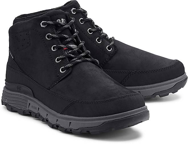 Caterpillar Boots DROVER ICE + WP