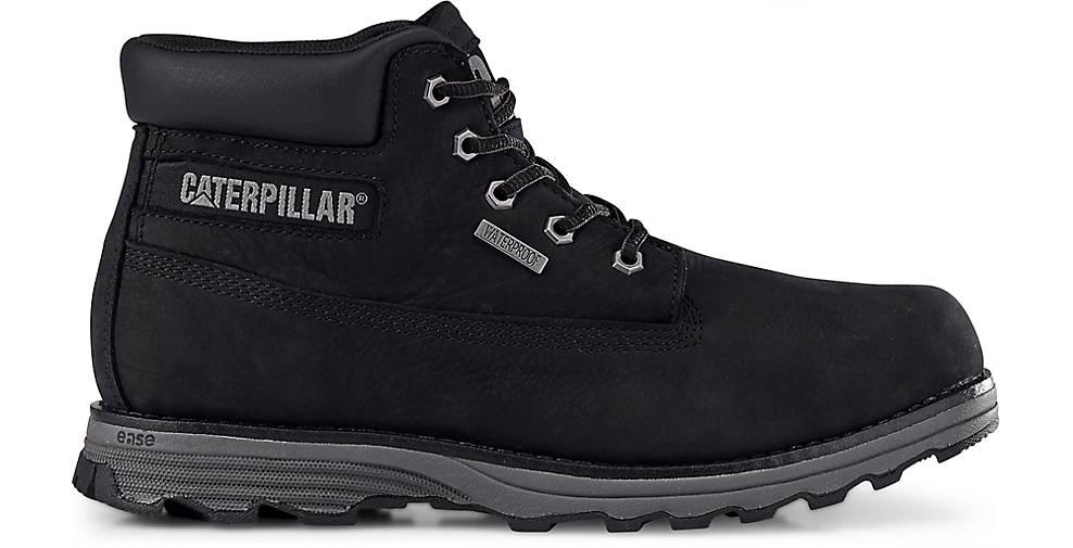 Caterpillar Boots FOUNDER