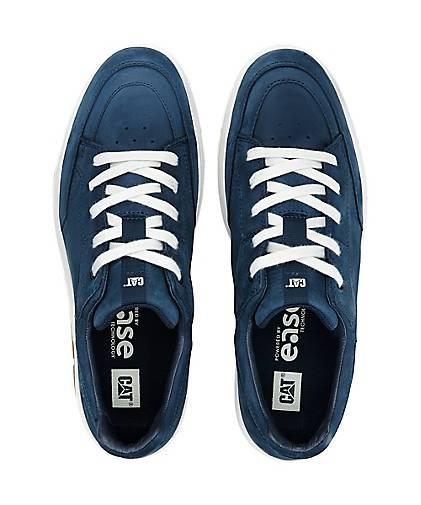 Caterpillar Turnschuhe FONTANA in blau-dunkel kaufen - 48385302 GÖRTZ Gute Gute Gute Qualität beliebte Schuhe fa0f56