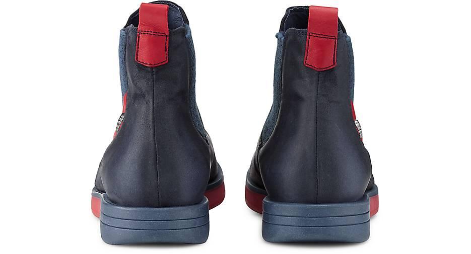Cetti Chelsea Stiefel in blau-dunkel blau-dunkel blau-dunkel kaufen - 47794401 GÖRTZ Gute Qualität beliebte Schuhe 9b2f9e