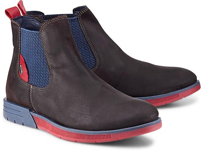 Cetti Chelsea-Boots