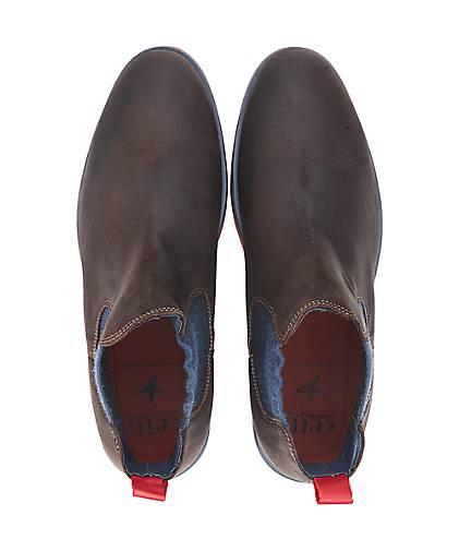 Cetti - Chlesea-Boots in beige kaufen - Cetti 47794301   GÖRTZ Gute Qualität beliebte Schuhe 93f0c2