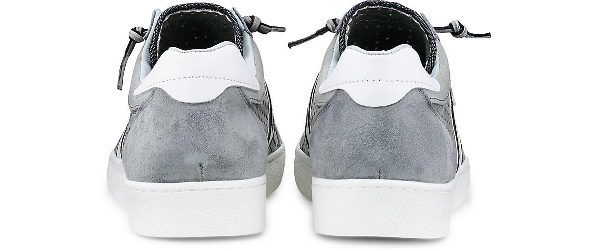 Cetti Fashion-Sneaker in grau-hell kaufen Gute - 47375601 | GÖRTZ Gute kaufen Qualität beliebte Schuhe bb7368