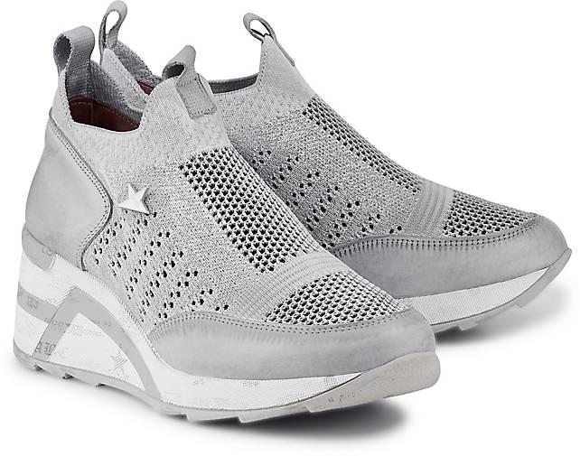 1a7a0c6dc31ded Cetti Fashion-Sneaker in grau-hell kaufen - 48420301