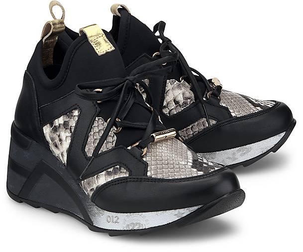 In Fashion Kaufen Sneaker Cetti sneaker Schwarz High srdCthQx