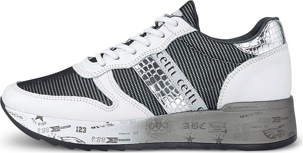 Cetti Fashion-Sneaker
