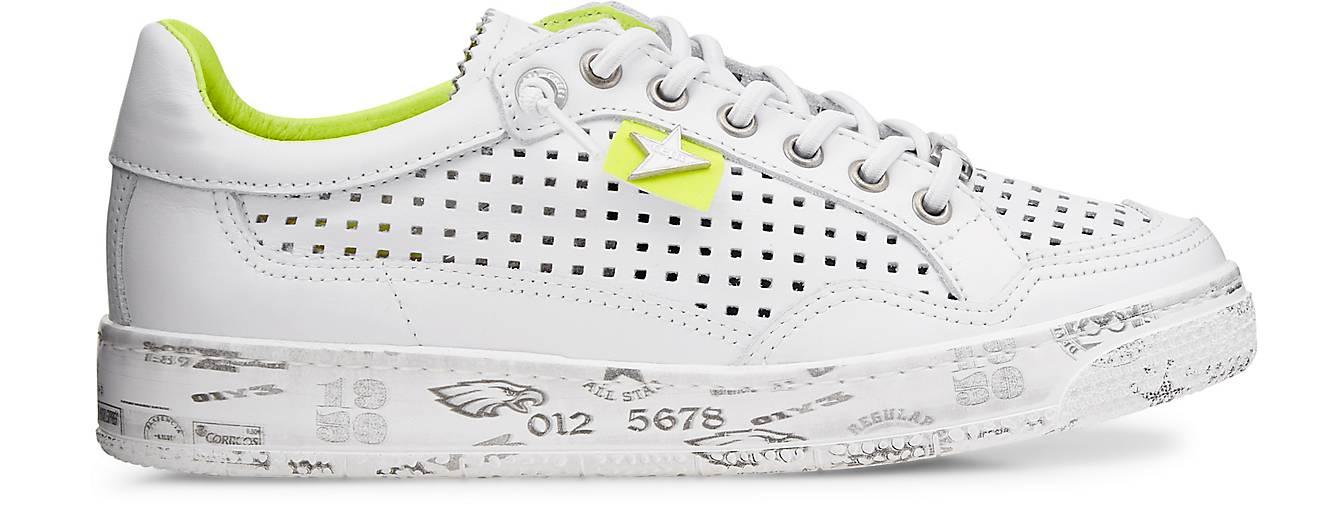 Cetti Cetti Cetti Fashion-Turnschuhe in weiß kaufen - 48421501 GÖRTZ Gute Qualität beliebte Schuhe ed1ee7