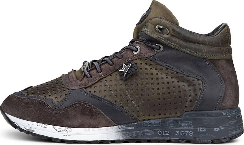 Cetti High-Top-Sneaker
