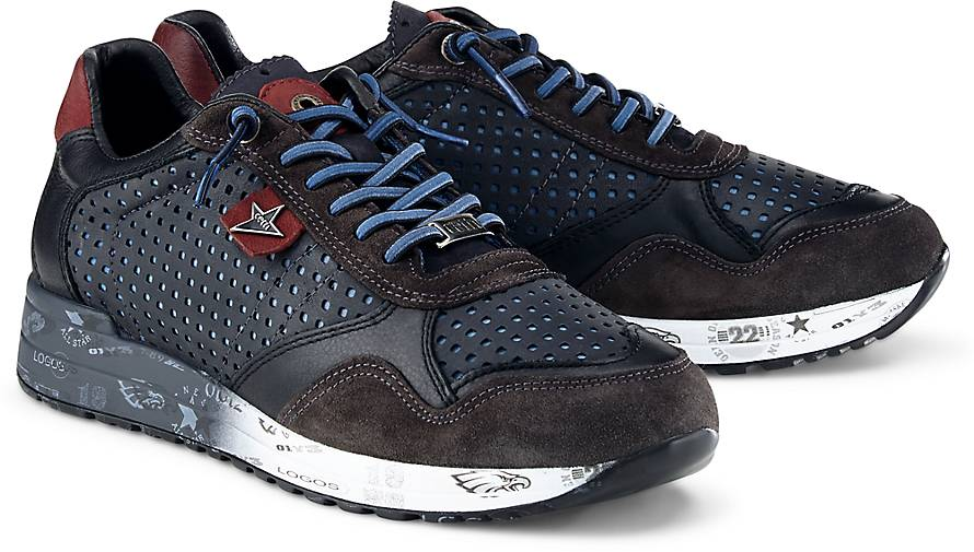 a40af75afac49e Cetti Sneaker in braun-mittel kaufen - 47794601
