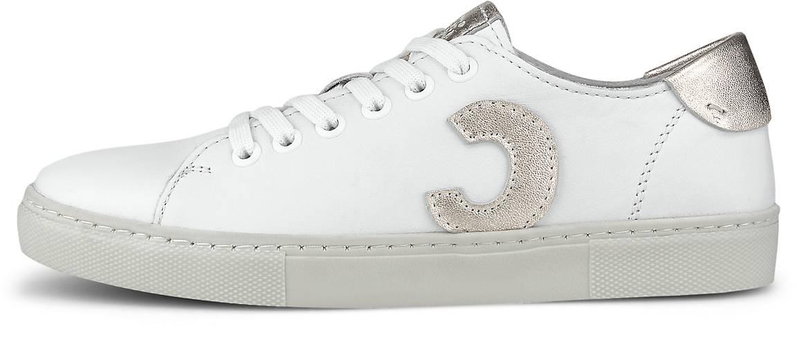 Chaaya Sneaker PRANA COLLEGE METALLIC