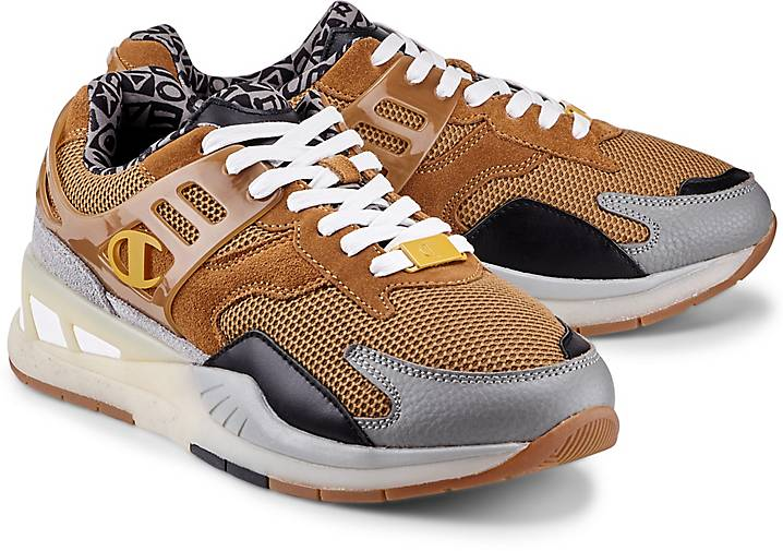 Champion Sneaker PRO PREMIUM