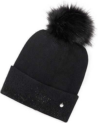 Chillouts Bommel-Mütze CARMEN HAT