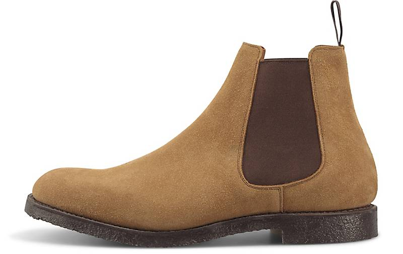 Church and Co. Chelsea-Boots GREENROCK