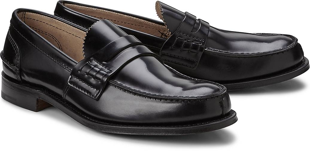 Church and Co. Penny-Loafer