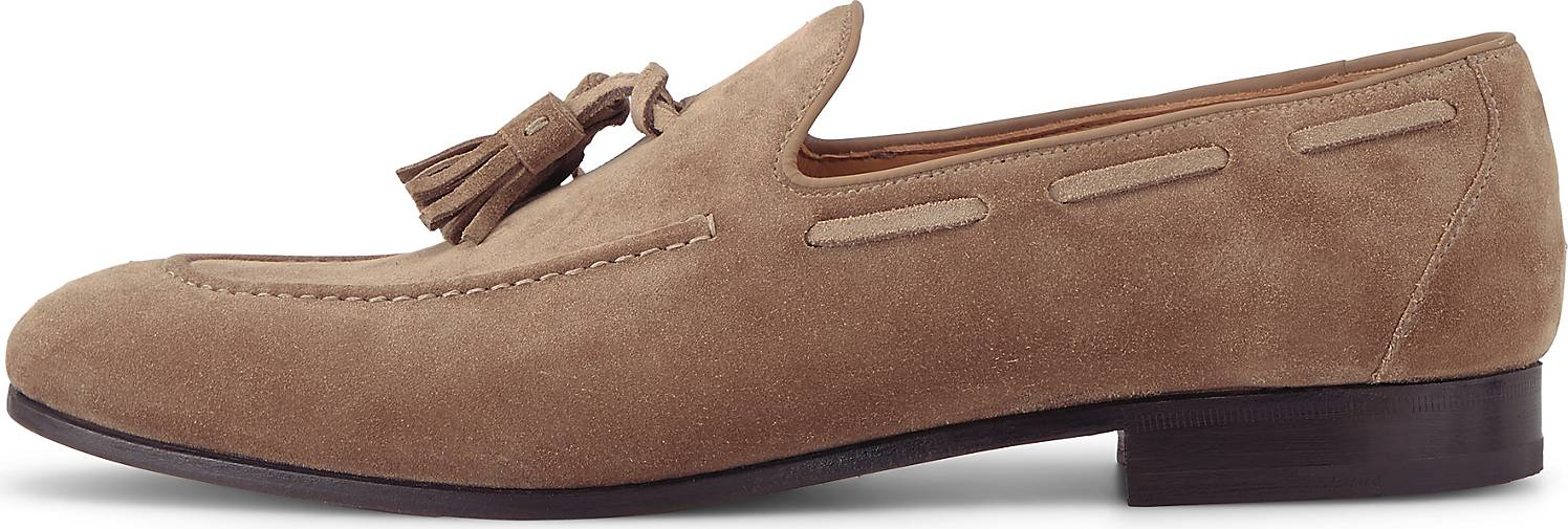 Church and Co. Tassel-Loafer DOUGHTON