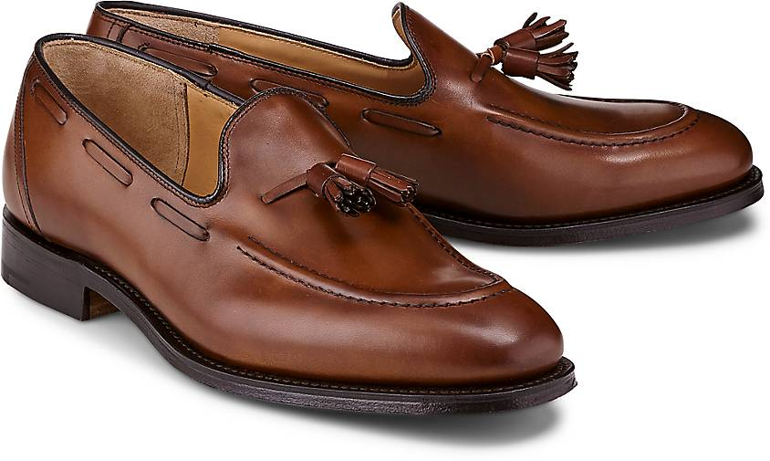 Church and Co. Tassel-Loafer
