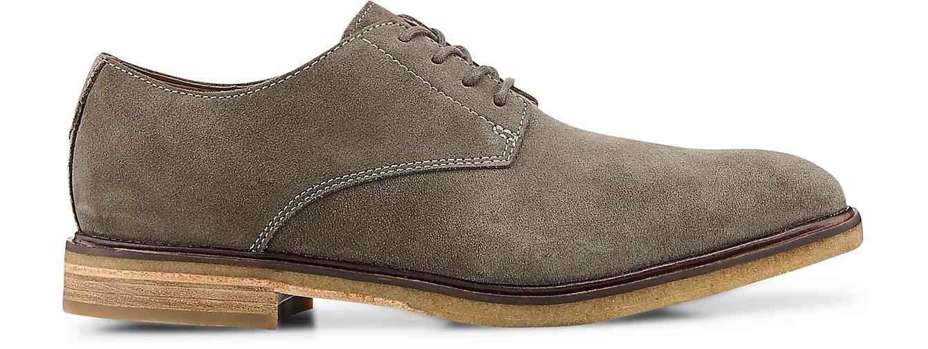 Clarks CLARKDALE MOON 47832601 in khaki kaufen - 47832601 MOON | GÖRTZ Gute Qualität beliebte Schuhe df71e5
