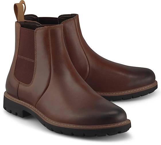 Clarks Chelsea-Boots BATCOMBE UP