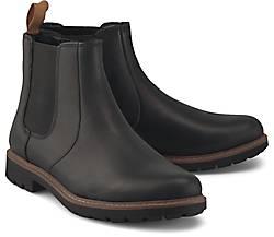 Camel Active Chelsea Boots dunkelbraun | GÖRTZ 48980001
